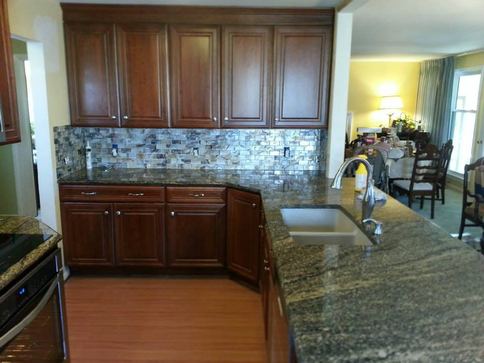 Rochester Packages Starting At $1999 Arika Granite And ...