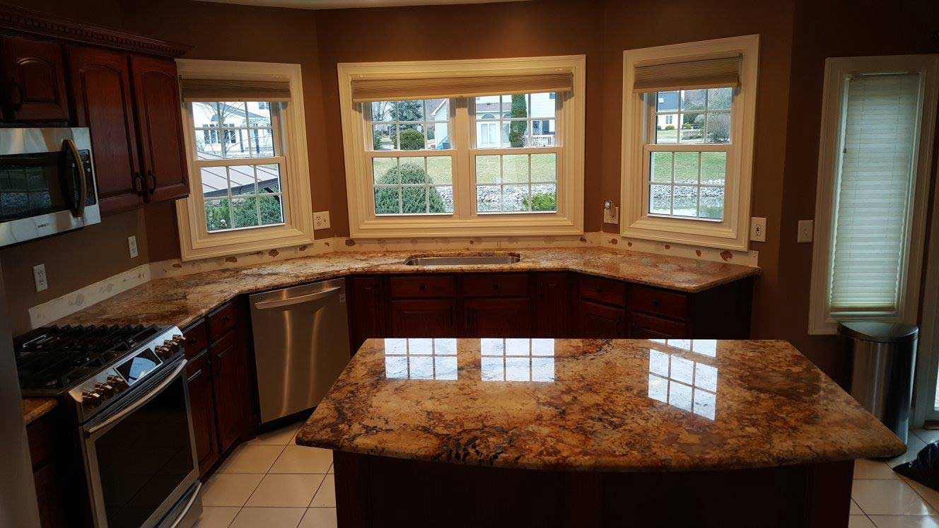 Beau Rochester Packages Starting At $1999 Arika Granite And ...