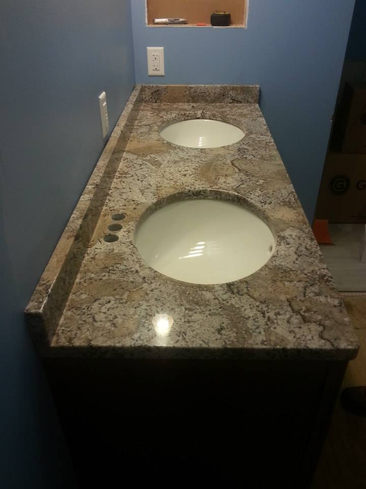 Gentil Rochester Packages Starting At $1999 Arika Granite And ...